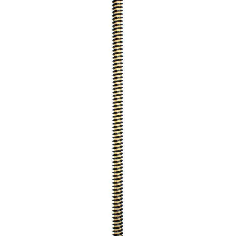 Refil Mangueira de Silicone Espiral Flex para Narguile