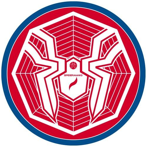 Tapete para Base Arguilebr Mani Sultan Spider Man Homem Aranha