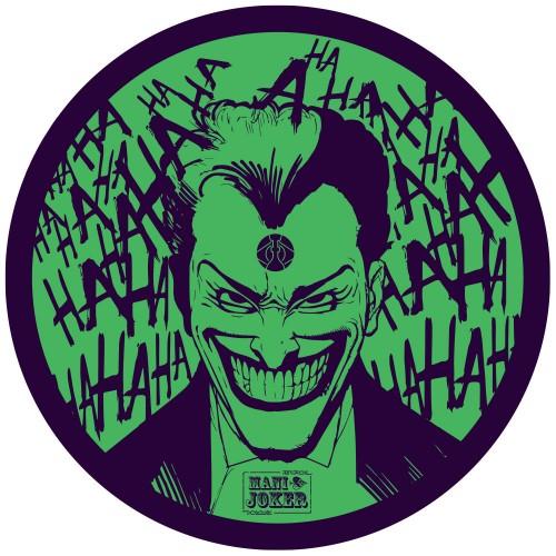 Tapete para Base Arguilebr Joker Coringa