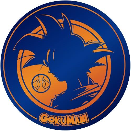 Tapete para Base Arguilebr Goku Dragon Ball