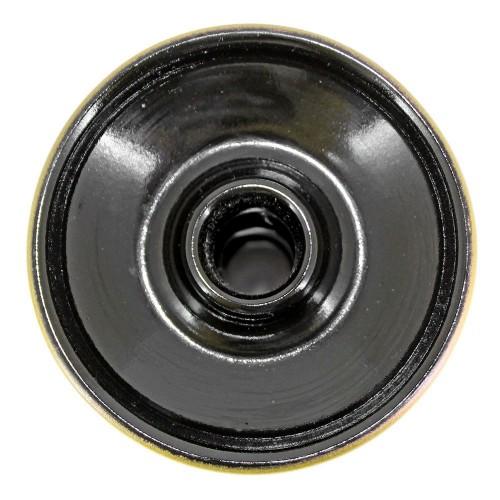 Ceramica Rosh Narguile Seven Bowl Ouro Velho e Preto