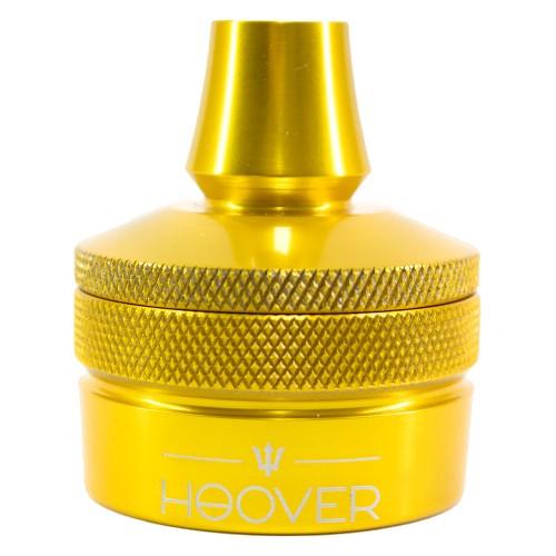 Filtro Rosh Hoover Triton Hookah Dourado