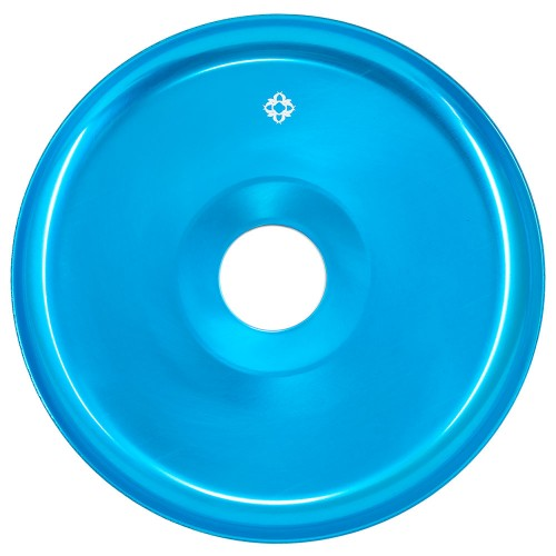 Prato Narguile Amazon New Universal Azul