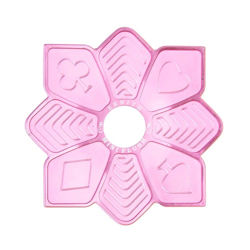 Prato Estrela Mini Zenith Flush Rose