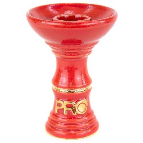 Rosh Narguile Pro Hookah Phunnel Série Ouro Vermelho Ferrari