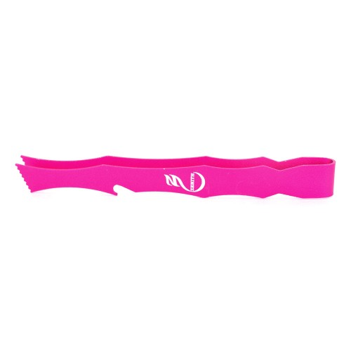 Pegador Narguile Zenith Catcher Rosa Pink