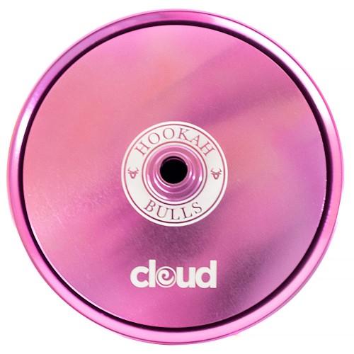 Stem Narguile Pequeno Hookah Bulls Cloud Rose