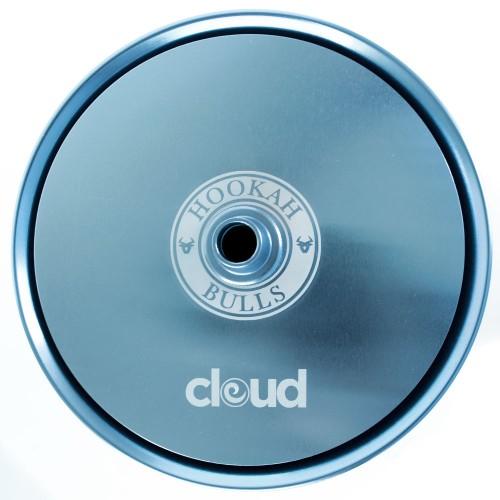 Stem Narguile Pequeno Hookah Bulls Cloud Azul