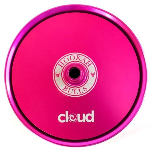 Stem Narguile Pequeno Hookah Bulls Cloud Rosa